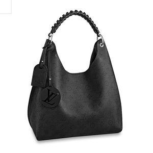 💯% Authentic Louis Vuitton Carmel Hobo